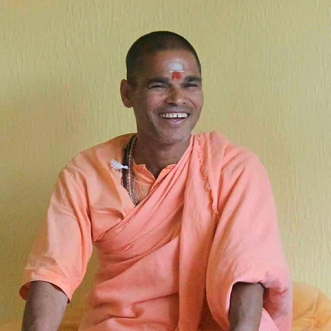 Swami Samarpan